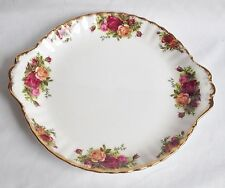 Royal Albert Old Country Roses Piatto per torta