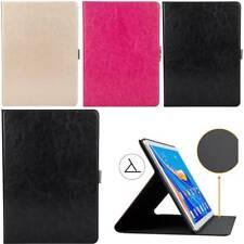"For iPad Mini Air 4 Pro 5/6th 7th Gen 10.2"" Leather Smart Folio Case Cover Stand"