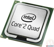 Intel Core 2 Quad Q8300 2,50 GHz, bus frontal 1 333 MHz 4 mo 45 nm 775 LGA TDP 95 W bureau cpu