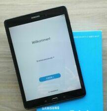 Samsung Galaxy Tab A SM-T550 Tablett 9.7 16GB WLAN Schwarz wie NEU