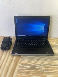 """Dell Latitude E7440 14"""" i5-4310U Ultrabook 2.0GHz 8GB RAM 128GB SSD Win10 Pro"""