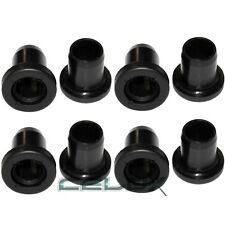 Fits POLARIS RANGER 500 4X4 EFI 2005-2008 2011-2013 FRONT A-ARM LONG BUSHINGS