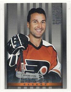 1997-98 Donruss Studio Hockey - #85 - Paul Coffey - Philadelphia Flyers