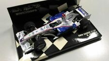 MIN400070009 by MINICHAMPS BMW SAUBER F1.07 #9 2007 1:43