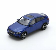 Mercedes Benz GLC Coupe (2016) Resin Model Car S8181