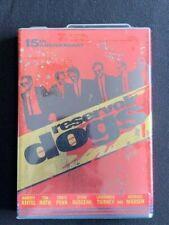 Reservoir Dogs 15th Anniversary Steelbook case Metal Oop Gas Can Dvd New mn1165
