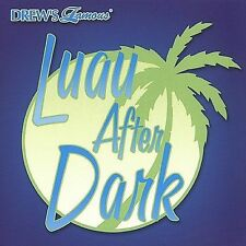 Luau After Dark by Drew's Famous (CD, Mar-2004, Turn Up the Music) Brand New