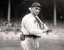 "Shoeless Joe Jackson Chicago White Sox MLB Baseball Photo 11""x14"" Print 2 Wide"