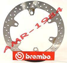 DISCO FRENO ANTERIORE BREMBO DUCATI MULTISTRADA S 1000 1100 DAL 2003  68B407F3