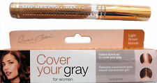 Irene Gari Cover Your Gray Hair Mascara Light Brown 7g