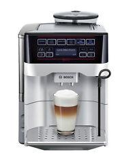 Bosch VeroAroma 300 Silber 2 Tassen Kaffeemaschine