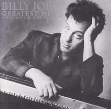 BILLY JOEL Greatest Hits Vol. 2 1978-1985 CD