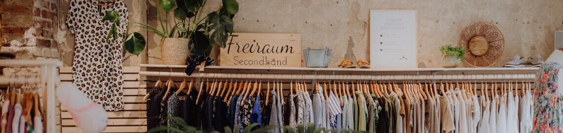 Freiraum Secondhand
