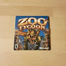Zoo Tycoon Dinosaur Digs for PC