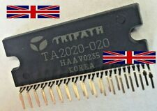 TA2020-020 ZIP-32 Audio Amplifier from Tripath