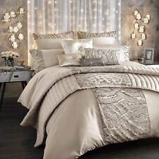 Kylie Minogue Celeste Shell Sequin Satin 150cm X 220cm Bedspread Throw