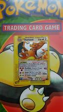 Crystal Charizard 146/144 Skyridge Holo Secret Rare Pokemon Card - LP/P
