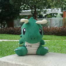 Nintendo Pokemon Center Go Plush Toy Green Dragonite Stuffed Animal Doll 6.5""
