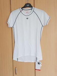 Original Pearl izumi transfer short sleeve Baselayer Damen (M)
