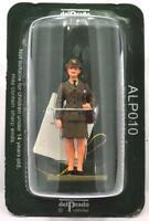"""SOLDADO DE JUGUETE Alpino """" Alpino mujer 2005 """" de PRADO ALP010"""