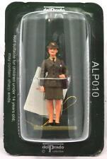 """SOLDATINO ALPINO """" Alpino donna 2005 """" DEL PRADO ALP010"""