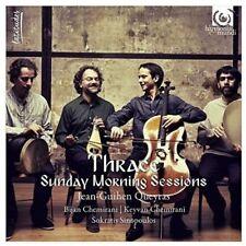 CD de musique classique, pour musique du monde
