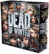 Dead of Winter Vega Isaac/gilmour Jon Raven Boardgame