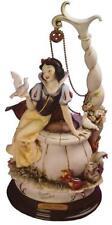 Snow White Wishing Well Disney Giuseppe Armani 1993 Disneyana Convention Ltd Mib
