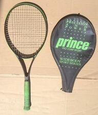 PRINCE Pro Comp Sport, 4 1/4, Widebody, 110 sq in, Oversize Tennis Racquet LOOK