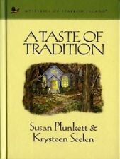 Taste of Tradition~Susan Plunkett~Sparrow Island #20~Guidepost~Christian