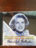 CLOONEY Rosemary - Beautiful ballads - CD Album
