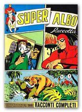 SUPER ALBO RACCOLTA Supplemento Edizioni F.lli Spada 1967