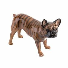 John Beswick Dog French Bulldog Brindle Jbpp1bri Pampered Pooches Present Gift