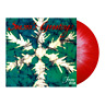 moe. - Season's Greetings RED WHITE SPLATTER COLORED Vinyl LP x/1000 Christmas