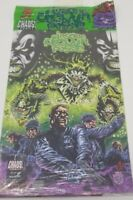 Insane Clown Posse  - The Pendulum 4 Comic Book & CD SEALED twiztid icp esham