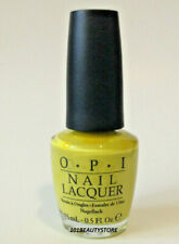 Opi Nail Lacquer Did It On 'Em 0.5oz *New*