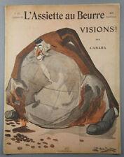 Antiquarische Zeitschriften (1900-1918)