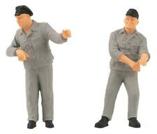 POLA G Scale 331914 Figure Set Train Drivers And Heaters