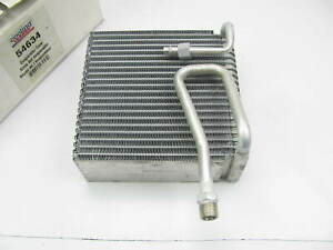 Cooling Depot 54634 A/C Evaporator Core Fits 1989-1992 Prizm 1988-1992 Corolla
