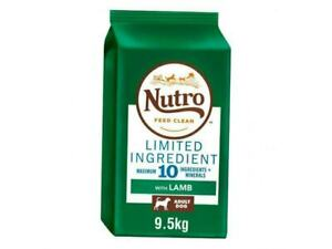 Nutro Dog Dry Limited Ingredient Diet | Dogs DOG FOOD grain free