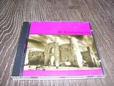 U2 - The Unforgettable Fire * VERY RARE PRESS CANADA NO BARCODE 1984 *
