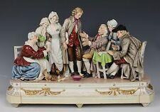 """Scheibe Alsbach Kister Otto Poertzel figurine """"Village Bride"""" WorldWide"""