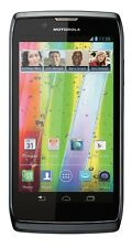 Motorola RAZR V XT886 Unlocked GSM Smartphone Android 4.0 Good Condition
