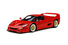 FERRARI KOENIG SPECIALS F50 | GT SPIRIT | 1:18