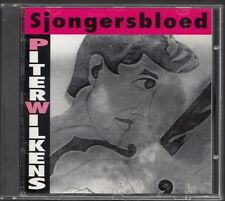 PITER WILKENS Sjongersbloed CD FRISIAN FOLK  UNIVERSE PRODUCTIONS