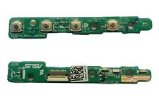 Genuine Asus All-in-one PC A4110 Power Volume Buttons Switch PCB Board