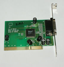 Must SFC-IF Mustek Card SFC-IF  rev.B