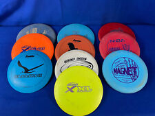 lot of Disc Golf Discs 10