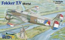 Valom 1/72 Fokker T.V (early) plastic kit