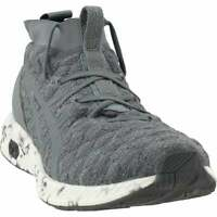 ASICS Hypergel-Kan Mid  Mens Running Sneakers Shoes    - Grey